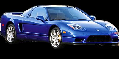 Honda NSX (1990 - 2007) Replacement Wiper Blades