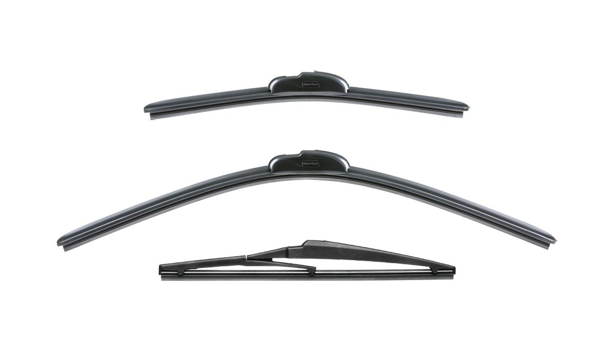 Hyundai I20 2010 2015 Replacement Wiper Blades